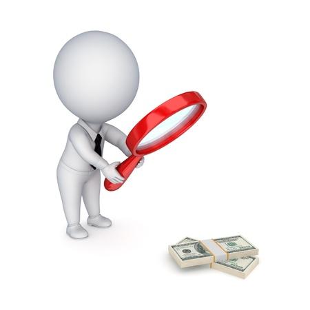 salaires: Concept de Recherche