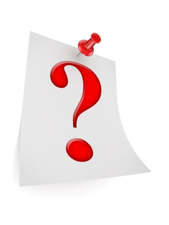 questionail: Consulta icono de signo