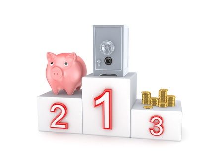 Investment concept  Stock Photo - 17535279