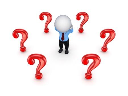 questionail: Marcas de consulta de todo persona peque�a