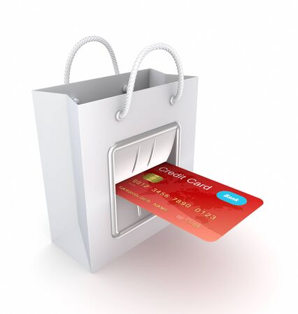 Payments concept Stock Photo - 17816759