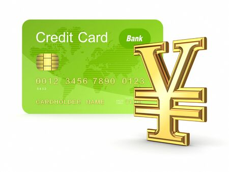 Credit card concept  Stock Photo - 17816763