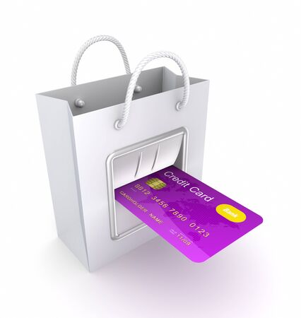 Payments concept Stock Photo - 17866771