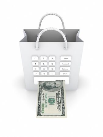 Payments concept Stock Photo - 18314374