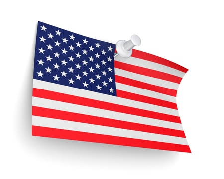 sovereign: American flag