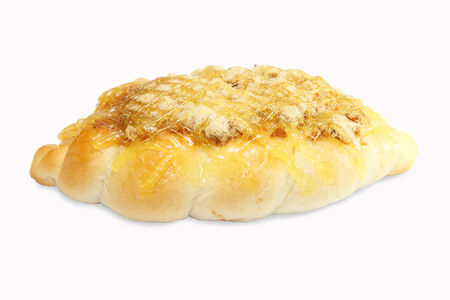 Mayonnaise bread photo