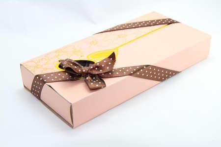 ribbin: Gift box
