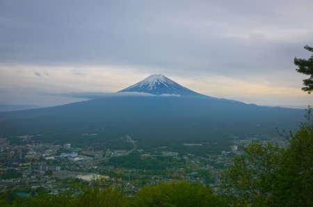 fuji san: Fuji san kawagucjiko