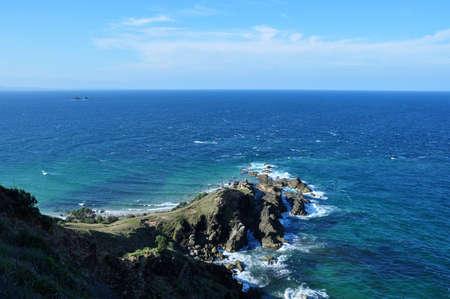 byron: Cape byron bay New South Wales, Australia
