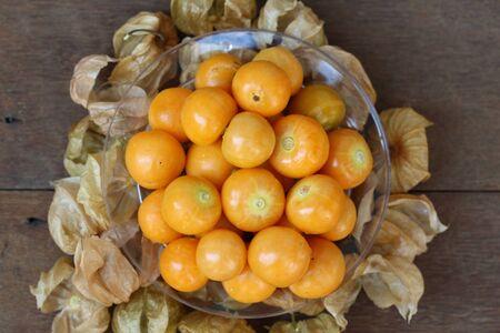 gooseberry: cabo gooseberry