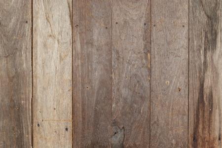 floorboards: Vintage wooden floor detail background