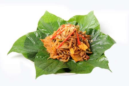 appease: Thai food Stock Photo