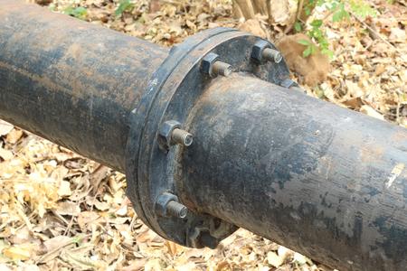 pipeline: Pipeline steel