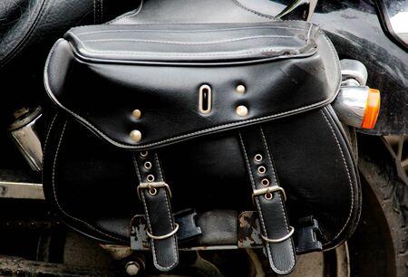 shopper: Shopper bag motorcycle.