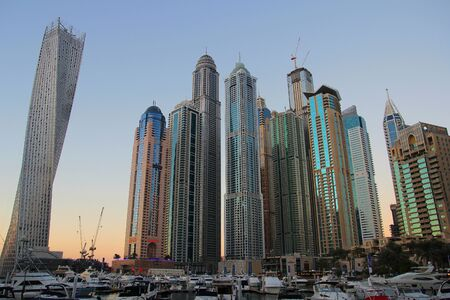 megalopolis: UAE