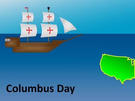 columbus ship discover America