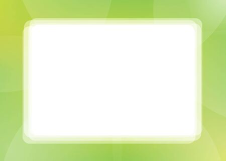 intro: Green abstract background for your presentation