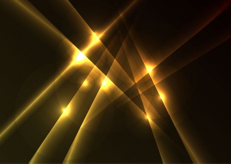 gold texture: Abstract yellow background with lines