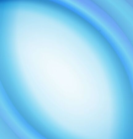 celeste: Abstract blue wave background