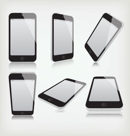 Set phone