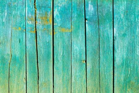 Shabby Wood Background Stockfoto
