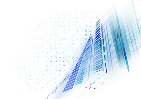 Concept business background. Banco de Imagens