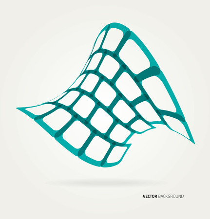 polym�re: Abstract wave Vector fa�onne mod�le.
