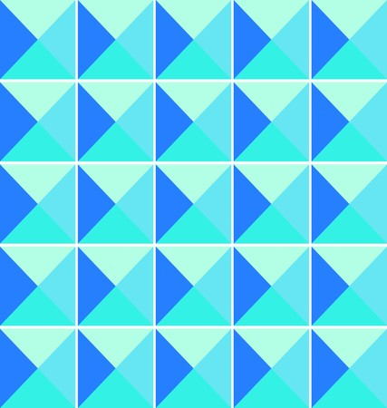 wallpaperrn: abstract 3d blue background Illustration