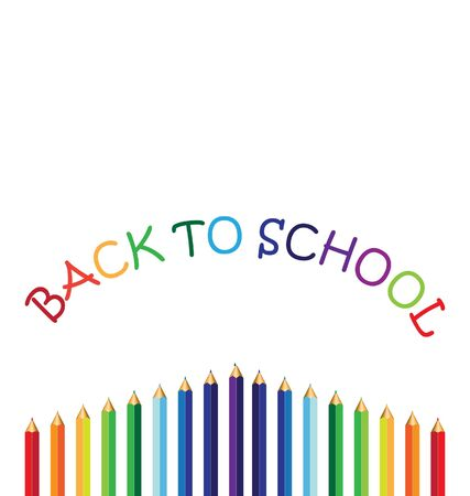 color pencils  back to school