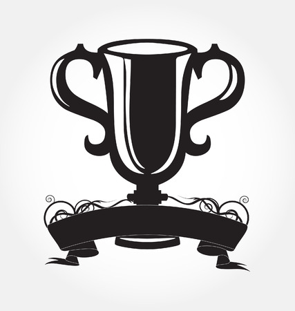goblet: black cup of the winner