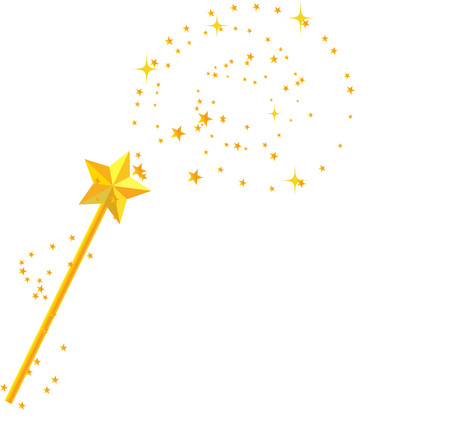 star wand: magic wand