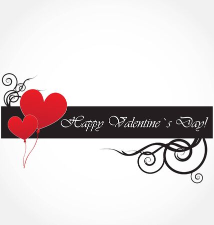 Happy Valentines Day Stock Vector - 8578758
