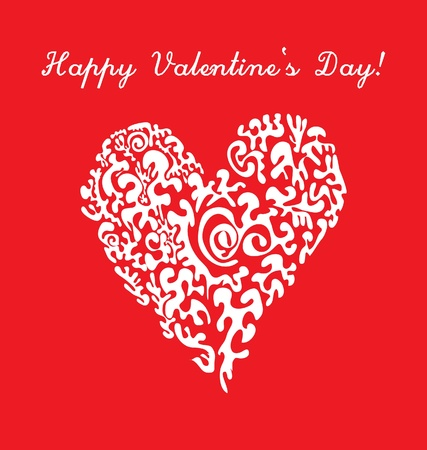 swish: Valentine Background