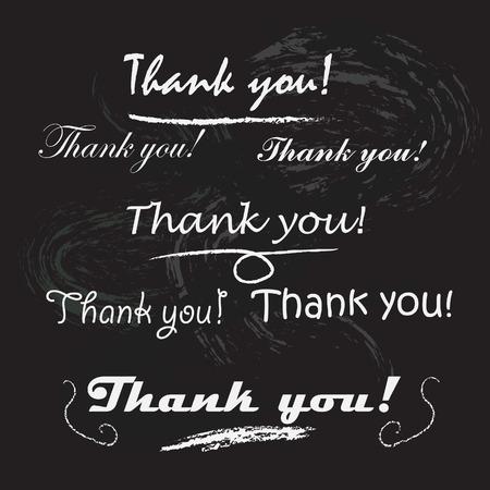 te negro: Gracias letras.