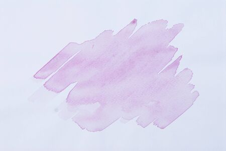 abstract hand drawn watercolor background, photo