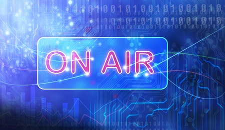 music production: ON AIR