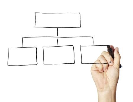 diagrama: Dibujo Mujer diagrama de flujo