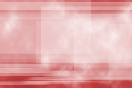 Red and Line background of abstract  photo