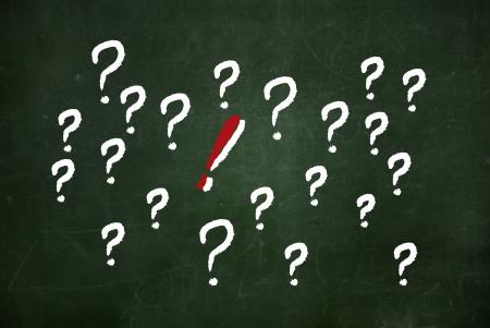 skills diversity: question mark