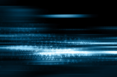 bin�rcode: Hintergrund des bin�ren Codes