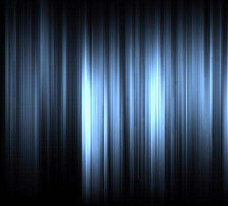 Abstract blue background Stockfoto