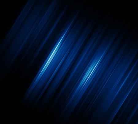 Zusammenfassung blauem Hintergrund Standard-Bild - 19112288