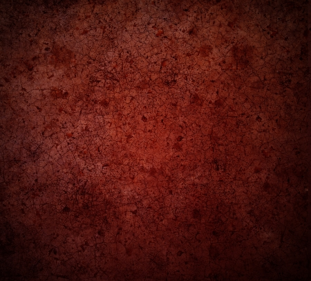 Grunge red background Stock Photo - 19112298
