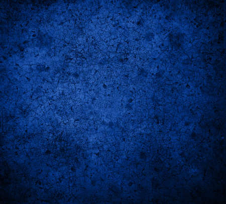patched: Grunge Blue background  Stock Photo