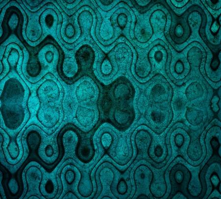 luxurious background: Blue Grunge background Stock Photo