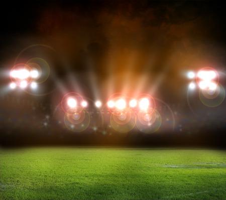 Stadion Standard-Bild - 26075089