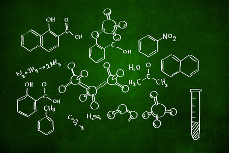 chemical reactions: Chemistry background