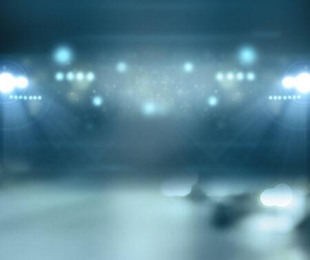 showcase: stadium