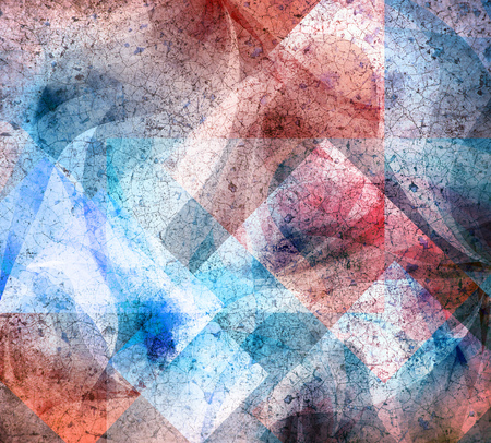 suffusion: abstract watercolor macro texture background. Stock Photo