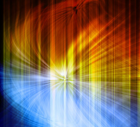 teleportation: Abstract Background
